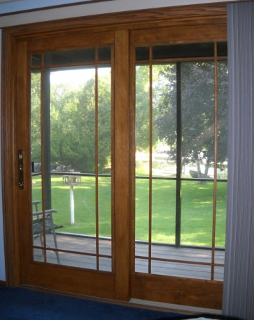 Patio Doors - Lueck\'s Home Improvements, Inc706 S. Main St ...